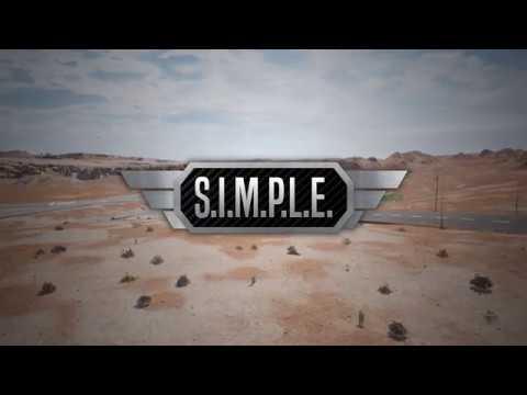 SIMPLE Progress Videos